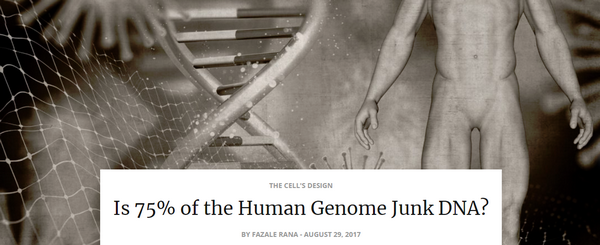 is75percentofthehumangenome
