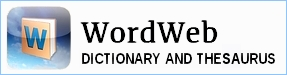 WordWeb The international dictionary and word finder